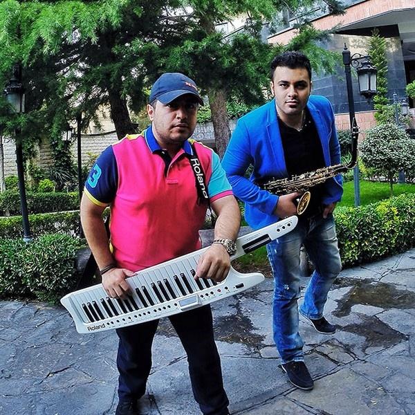 Yashar Khosravi - 'Music Is Like A World (Ft Amirmilad Nikzad)'