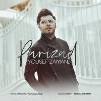 Yousef Zamani - 'Parizad'
