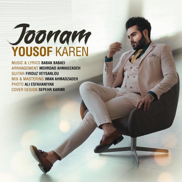 Yousof Karen - 'Joonam'
