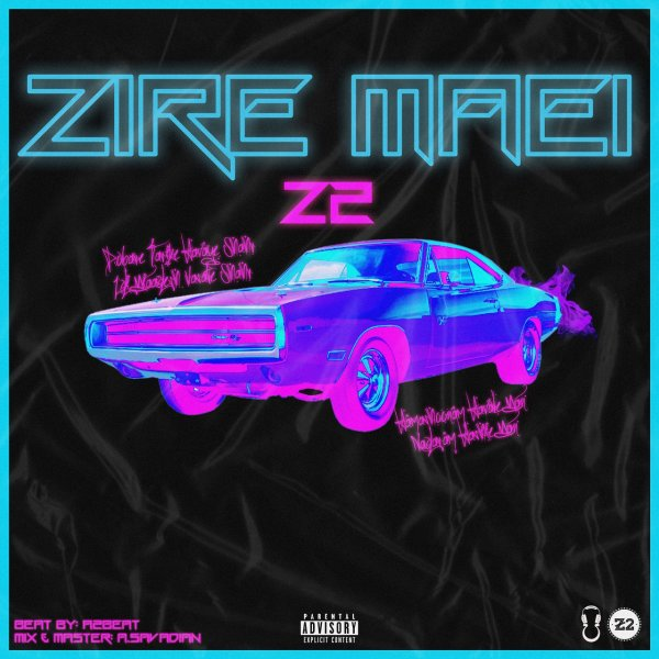 Z2 - 'Zire Maei'