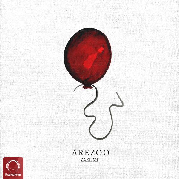 Zakhmi - 'Arezoo'
