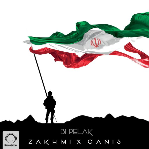 Zakhmi - 'Bi Pelak (Ft Canis)'