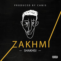 Zakhmi - 'Mored (Ft Gdaal)'
