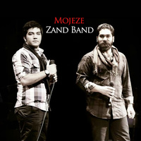 Zand Band - 'Mojeze'