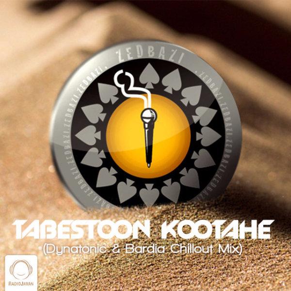 Zedbazi - 'Tabestoon Kootahe (Dynatonic & Bardia Chillout Mix)'