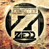 Zedd - 'Spectrum (Ft Matthew Koma) (Mohi Nikoo Country Version)'