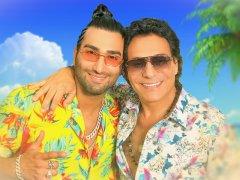 Tohi & Andy - 'Nazanin'