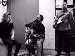 The Circle Band - 'Asrare Man'