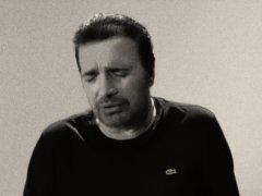 Farhad Besharati - 'Vaghte Bedroodeh'