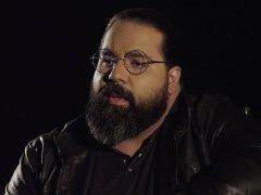 Reza Sadeghi - 'Boghz o Barout'