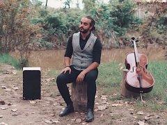 Kave Kavian - 'Bargard'