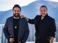 Hamed Nikpay & Mehran Aminian - 'Ashofteh Del'
