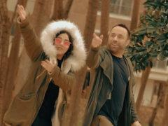 Yaser Mahmoudi - 'Bezan Berim Shomal (Ft Parastoo & Iman Arses)'