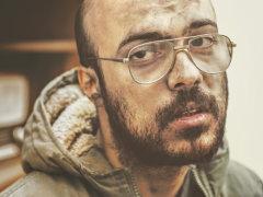 Emad Ghavidel - 'Masire Dard'