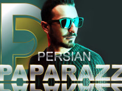 Persian Paparazzi - Sami Beigi Interview