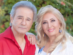 Aref & Leila Forouhar - 'Khatereha'