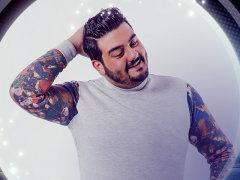 Spot - 'Episode 6 (Amirhossein Eftekhari)'