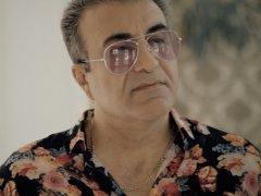 Hamid Piroozniya - 'Goldoone Yakh Zadeh'