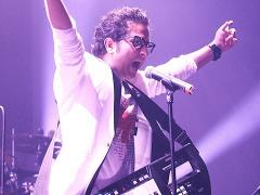 Amin Marashi - Azizam (Live)