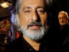 Bolour Banafsh - 'Ebi Interview Part 1'