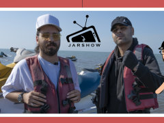 Jarshow - 'Episode 6 (Ali Owj)'