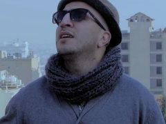 Hijack & Saeed Panter - Sigare Man Koo