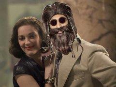 Gringo Show - 'Season 2 Episode 16'