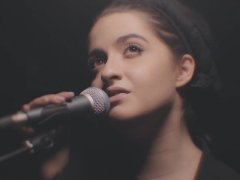 Tara Salahi - 'Gom (Ft Sina)'