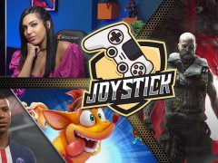 Joystick - 'Season 3 Episode 8'