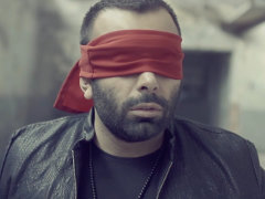 Masoud Sadeghloo & Mehdi Hosseini - Nimeye Gomshodeh (Ft Ali Pishtaz)