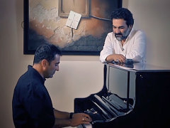 Yaghma Golrouee & Erwin Khachikian - Neghab