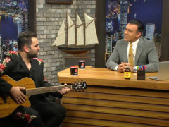 Chand Shanbeh - Season 5 Episode 30