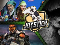 Joystick - 'Season 2 Episode 11'