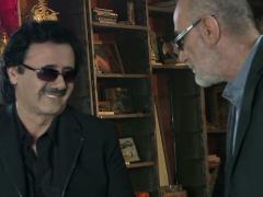 Moein & Siavash Ghomayshi - 'Parandeh (Behind The Scenes)'