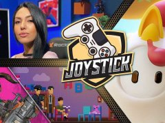 Joystick - 'Season 3 Episode 10'