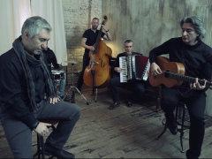 Siamak Shirazi - 'Tame Roya (Ft Babak Amini)'