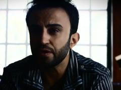 Saeid Bahari - 'Tragic World'