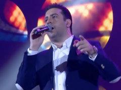Omid Hajili - Delbar (Live)