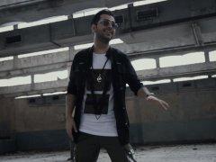 Farzad Farokh - 'Divoneh Bargard (Remix)'