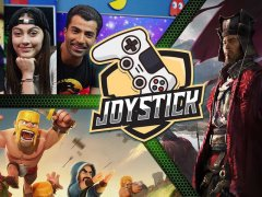 Joystick - 'Season 2 Episode 6'