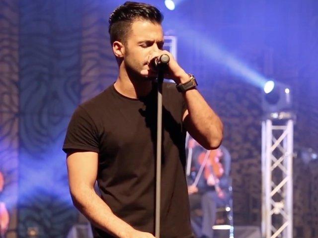 Sirvan Khosravi – Baroone Payizi (Live In Tabriz) | Video HD