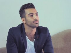 Persian Paparazzi - 'Ali Pishtaz & Samir Interview'