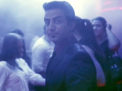 Saeed Shayesteh - 'Bia Bia'