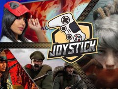Joystick - 'Season 3 Episode 7'