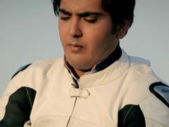 Samir Zand - 'Sarzadeh'