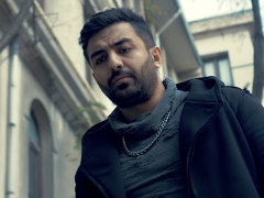 Ali Pishtaz - 'Mano To (Ft Lamia)'