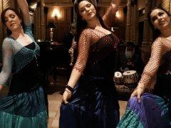 Kaveh Karandish - 'Desert Dance'
