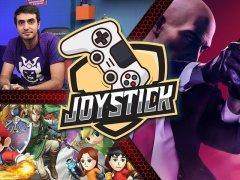 Joystick - 'Episode 8'