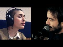 Ali Azimi - Norouz Too Rahe (Ft Golnar)