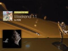 DJ Fere - 'Weekend (Episode 11)'
